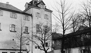 Radbrauerei Gebr. Bucher –Günzburger Weizen – Historie, 1906