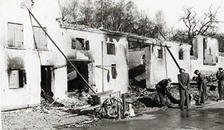 Radbrauerei Gebr. Bucher –Günzburger Weizen – Historie, 1944