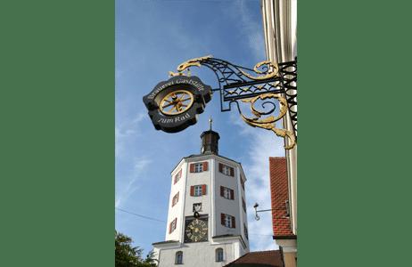 Radbrauerei Gebr. Bucher –Günzburger Weizen – Brauerei Gaststätte Rum Rad Impressionen